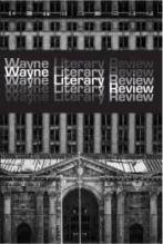 Wayne Literary Review, cover