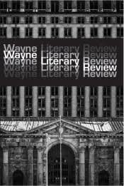 Wayne Literary Review, cover