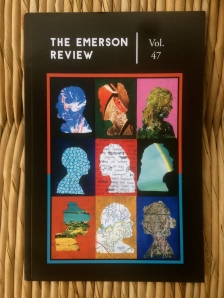 The Emerson Review, number 47