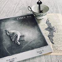 Dark Ink Magazine promotional photo of