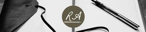 remembered arts journal logo III