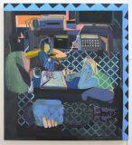 Map Literary artwork:cover