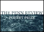 The Penn Review Poetry Prize