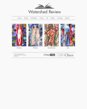 watershed review V