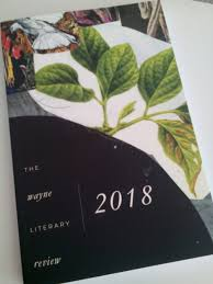 Wayne Literary Review