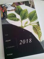 Wayne Literary Review
