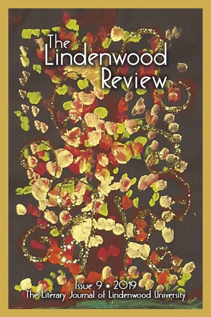 Lindenwood Review volume nine cover