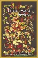 Lindenwood Review volume nine cover