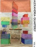 Alexandria Quarterly cover image