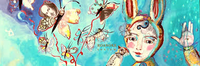 Roanoke Review banner art