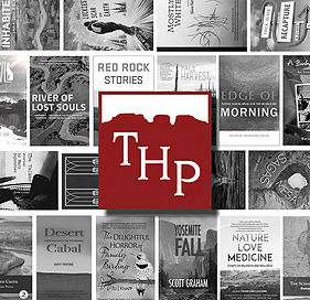 THP Logo Books Collage 2018 - square