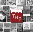 THP Logo Books Collage 2018 - square