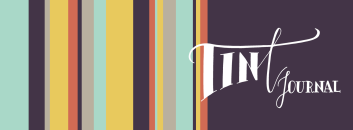 A more colorful Tint Journal logo
