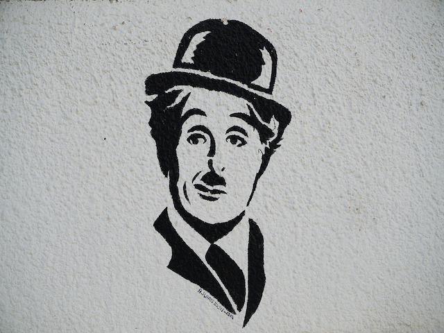 Litro Chaplin