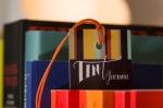 Tint Journal, German issue