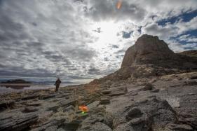 Gunnison Island, Great Salt Lake