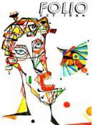 Folio, a cover