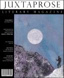 JuxtaProse vol 3 moon mountains cover