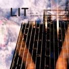 LIT Magazine cityscape cover