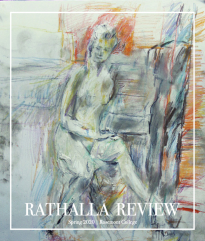 Rathalla Review spring 2020