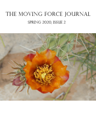 The Moving Force Journal : Spring 2020 : Issue 2