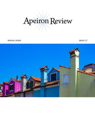 Apeiron Review Issue 17 2020
