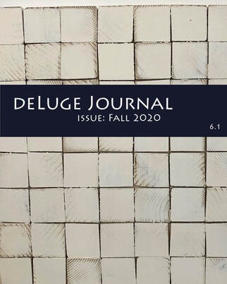 deluge-journal-6-1 Fall 2020 cover