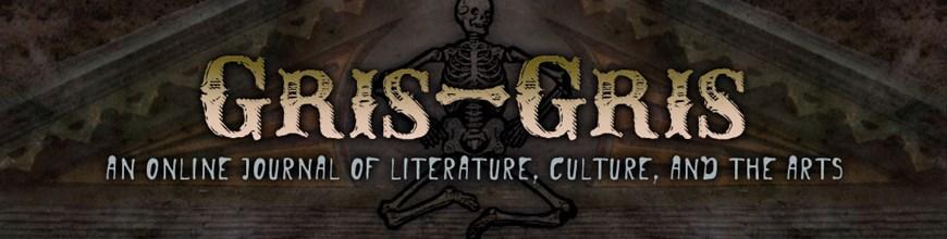 Gris-Gris literary journal