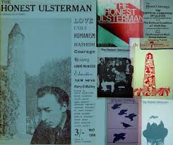 The Honest Ulsterman