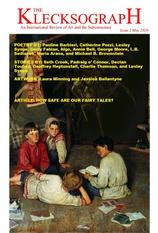 Kleksograph cover volume 2