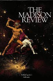The Madison Review, cover